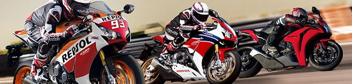 Honda CBR 1000RR Forums banner