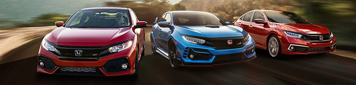 10th Honda Civic Forum banner