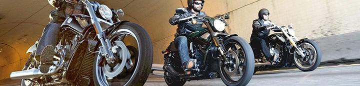 Harley Davidson V-Rod Forum banner