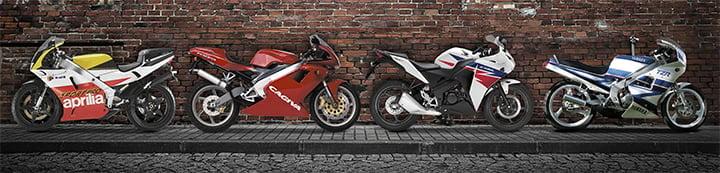 125cc Sportsbikes Forum banner