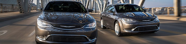 Chrysler 200 Forum banner