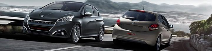 Peugeot 208 Forums banner