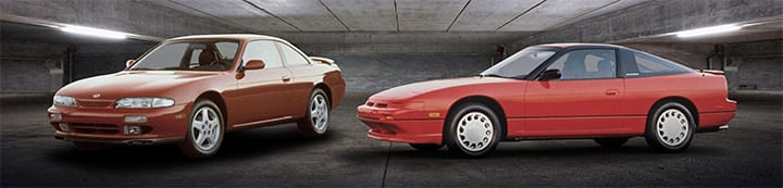 Nissan 240SX Forums banner