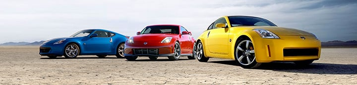 Nissan 370Z Tech Forums banner