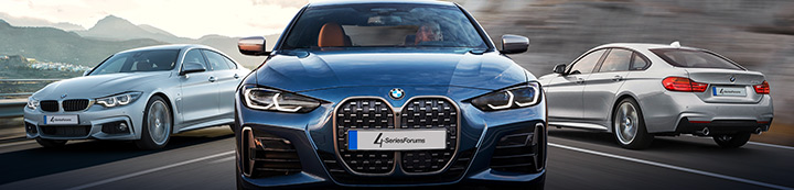 BMW 4-Series Forums banner