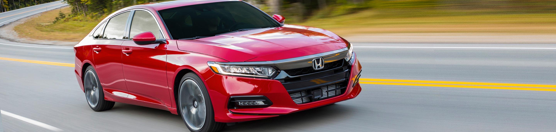2018 Honda Accord Forum banner