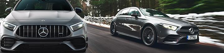 Mercedes A-Class Forum banner