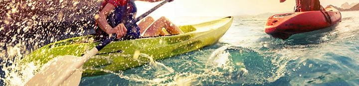 Kayak and Fishing Forum banner