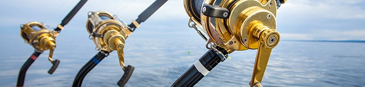 Coastal Fishing Forums: AllCoast banner