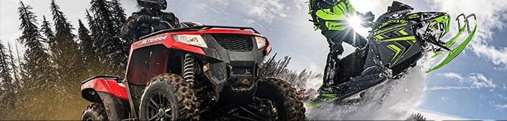 Arctic Cat Forum banner