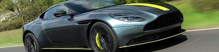 Aston Martin Forum banner