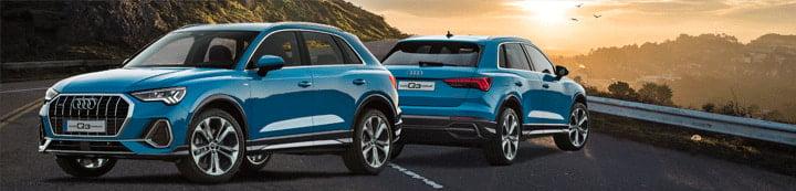 Audi Q3 Forum banner