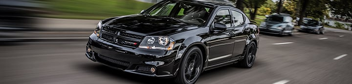 Dodge Avenger Forum banner
