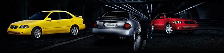 A Nissan Sentra Forum banner