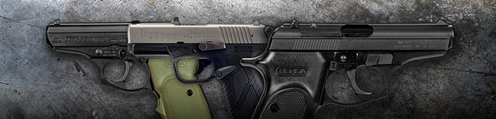 Bersa Forum / Bersa Pistol Forums banner