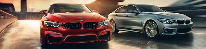 BMW Werkz banner