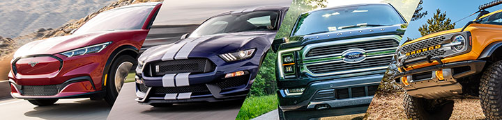 Ford Forums & Technical Discussions banner