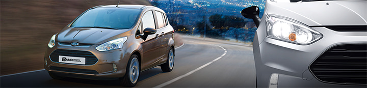 Ford B-Max Forum banner