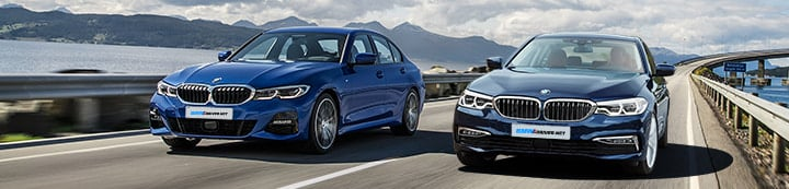 BMW-Driver.net Forums banner