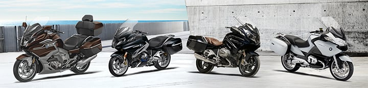 BMW Luxury Touring Community banner