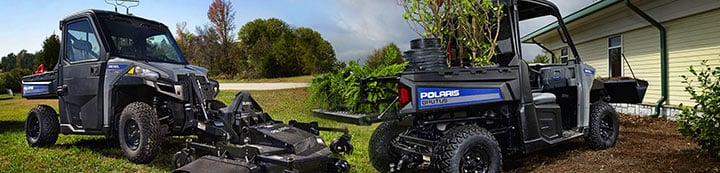 Polaris Brutus Forum banner