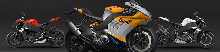 Buell Motorcycles Forum banner