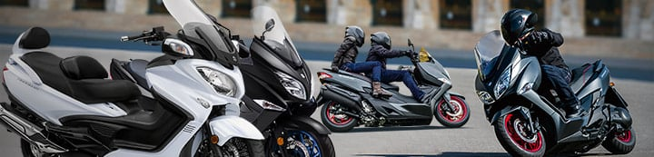 Suzuki Burgman USA Forum banner