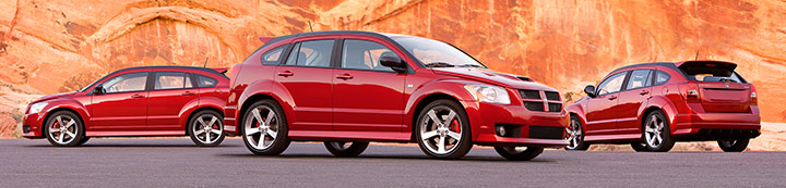 Dodge Caliber Forum banner