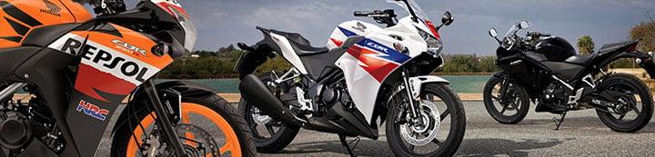 Honda CBR 250 Forum banner