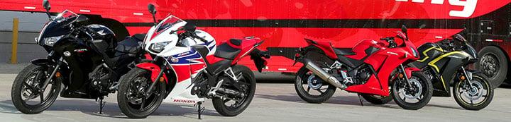 Honda CBR 300 Forum banner