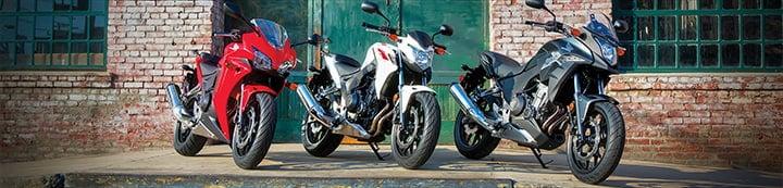 Honda CBR 500 Riders Forum banner