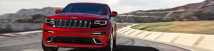 Cherokee SRT8 Forum banner