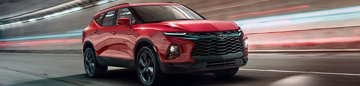 2019 Chevy Blazer Forum banner