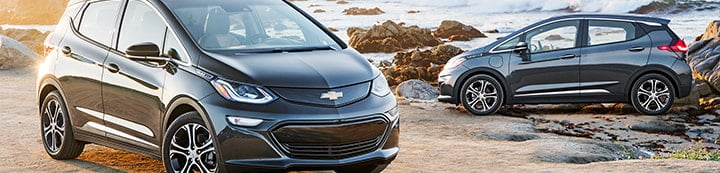 Chevy Bolt EV Forum banner
