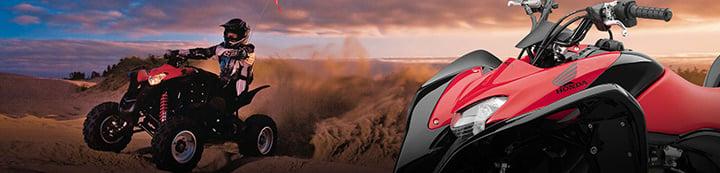 Honda TRX700XX Forum - Club700XX banner