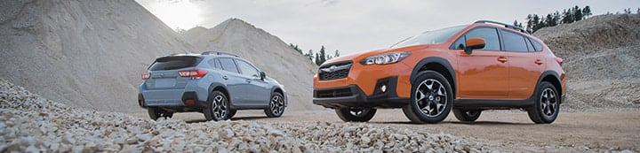 Subaru XV Crosstrek Forums banner