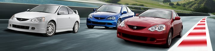 Acura RSX, ILX and Honda EP3 Forum banner
