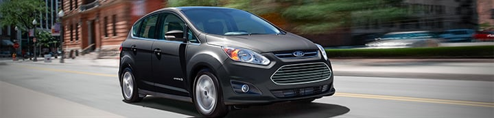 Ford C-Max Forum banner