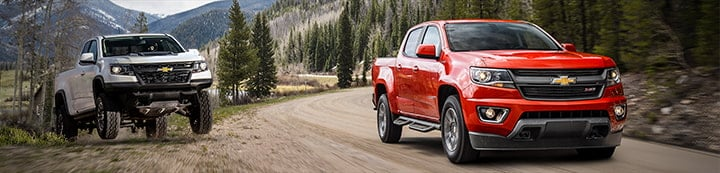 Chevy Colorado Diesel Forum banner