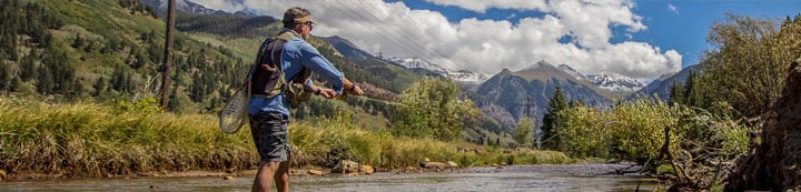 Colorado Fisherman Forum banner