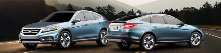 Honda Crosstour Forums banner
