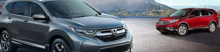 Honda CR-V Owners Club Forums banner