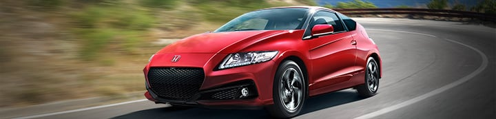 Honda CR-Z Hybrid Car Forums banner