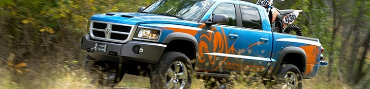 Dodge Dakota Forums banner