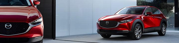 Mazda CX-30 Forum banner
