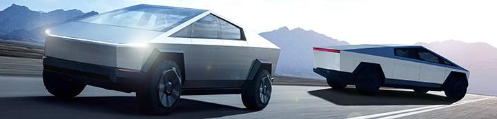 Tesla Cybertruck Forum banner