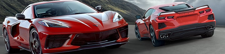 Corvette Forum : DigitalCorvettes.com Corvette Forums banner