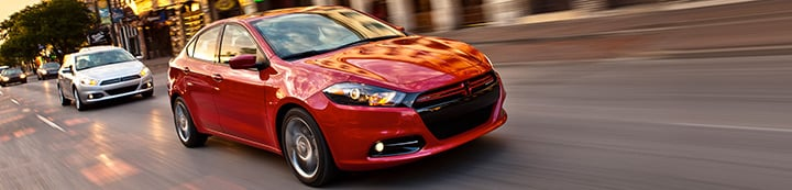 Dodge Dart Forum banner
