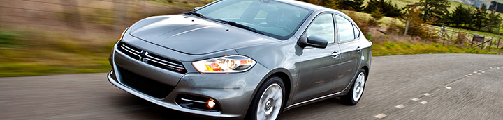 Dodge Dart Forums banner