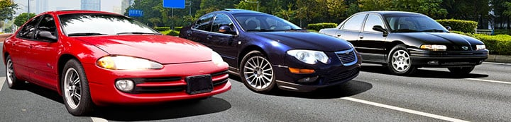 DodgeIntrepid.Net Forums banner